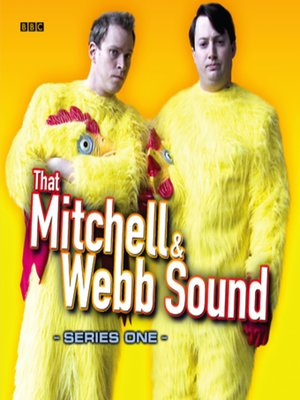 cover image of That Mitchell & Webb Sound--The Complete First Series
