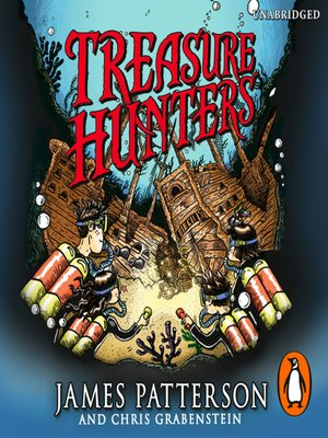 cover image of (Treasure Hunters 1)