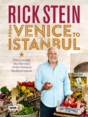 cover image of Rick Stein