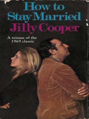 Jilly Cooper · OverDrive (Rakuten OverDrive): eBooks, audiobooks and