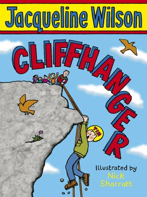 cover image of Cliffhanger