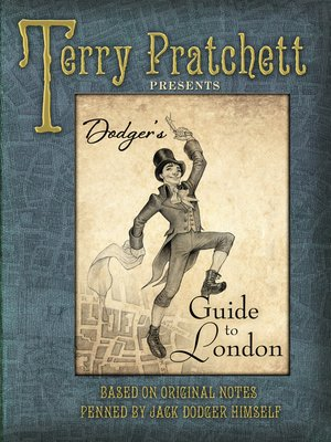cover image of Dodger's Guide to London