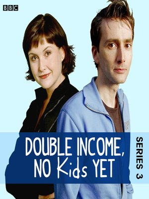 cover image of Double Income, No Kids Yet, Series 3, Episode 2