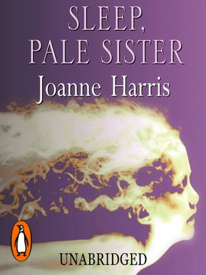 cover image of Sleep, Pale Sister