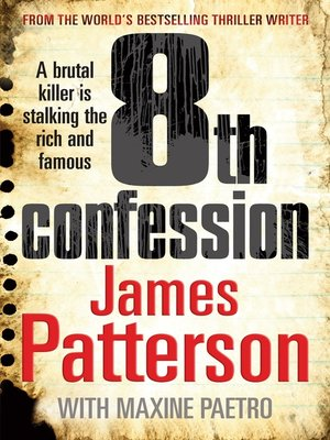 James Patterson Best Books Pdf