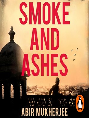 cover image of Smoke and Ashes