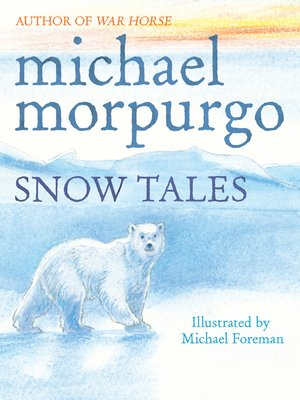 cover image of Snow Tales