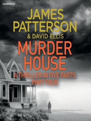cover image of Murder House--Part Four