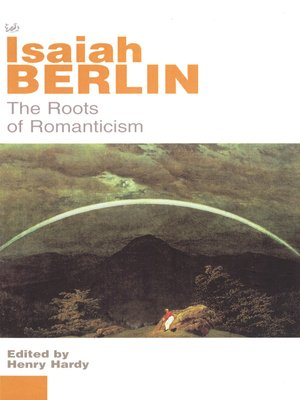 cover image of The Roots of Romanticism
