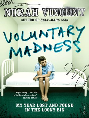 cover image of Voluntary Madness