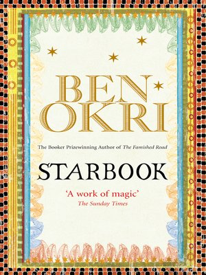 cover image of Starbook