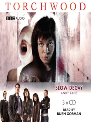 cover image of Slow Decay