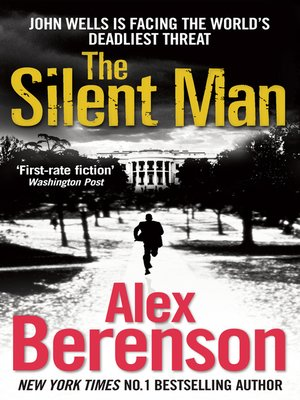 cover image of The Silent Man