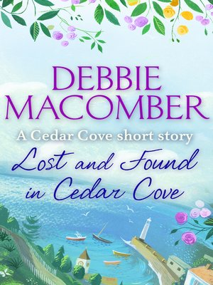 cover image of Lost and Found in Cedar Cove