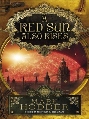 cover image of A Red Sun Also Rises