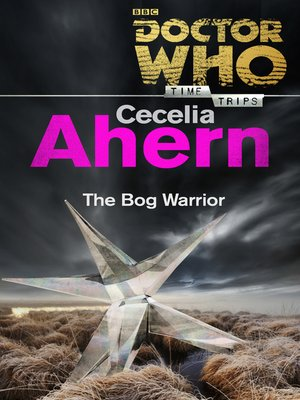 cover image of The Bog Warrior