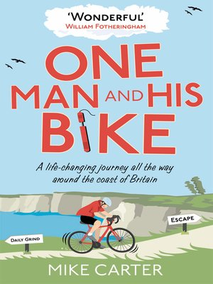 cover image of One Man and His Bike