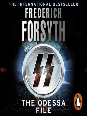 Frederick Forsyth The Day Of The Jackal Ebook