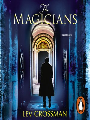 Download epub free trilogy magicians the