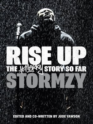 cover image of Rise Up