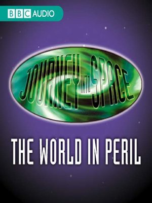 cover image of The World in Peril, Episode 8