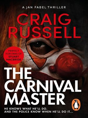 cover image of The Carnival Master