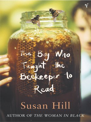 cover image of The Boy Who Taught the Beekeeper to Read