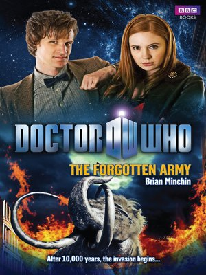 cover image of The Forgotten Army