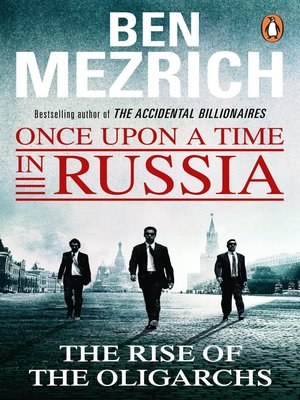 cover image of Once Upon a Time in Russia