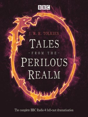cover image of Tales from the Perilous Realm
