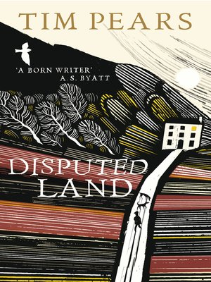 cover image of Disputed Land