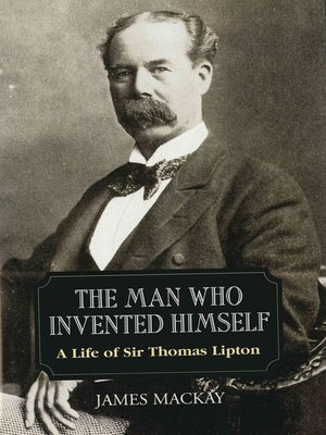 cover image of Sir Thomas Lipton