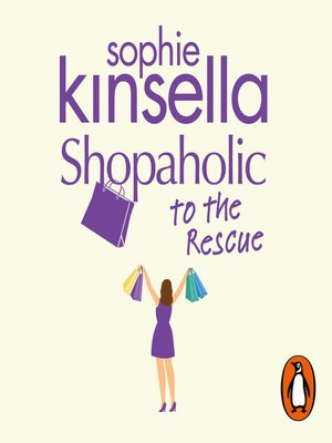 cover image of Shopaholic to the Rescue