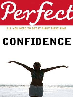 cover image of Perfect Confidence