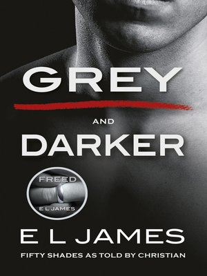 cover image of Fifty Shades from Christian's Point of View
