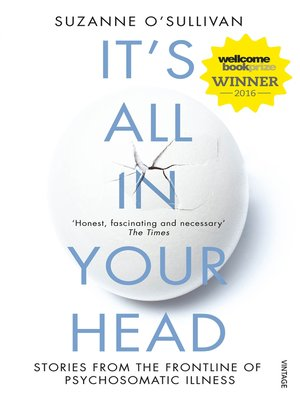 cover image of It's All in Your Head