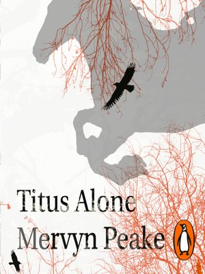 cover image of Titus Alone