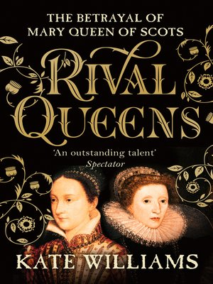 cover image of Rival Queens