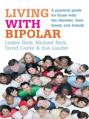 cover image of Living with Bipolar