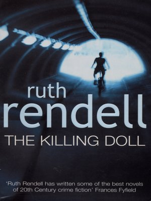 cover image of The Killing Doll