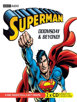 cover image of Doomsday & Beyond!