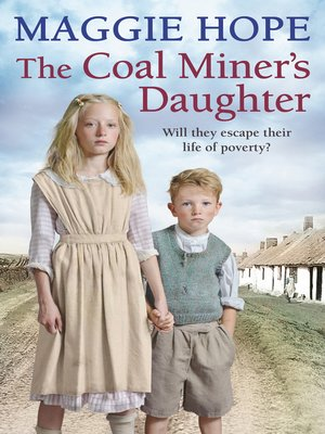 cover image of The Coal Miner's Daughter