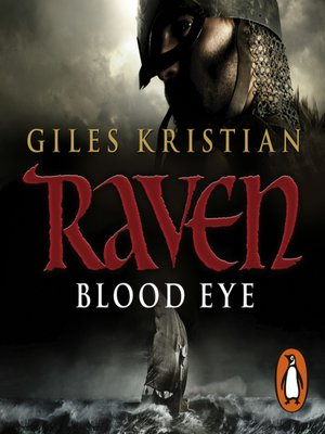 cover image of Blood Eye
