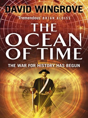 cover image of The Ocean of Time