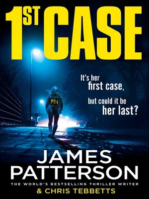 cover image of 1st Case