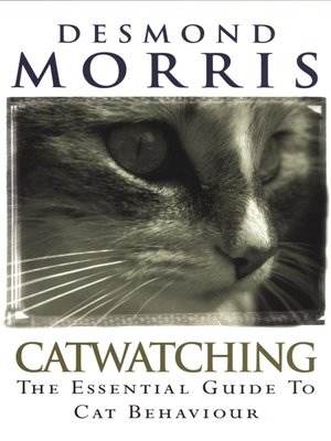 cover image of Catwatching