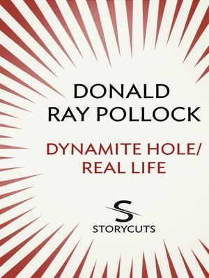 cover image of Dynamite Hole/Real Life