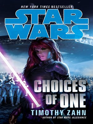 cover image of Choices of One