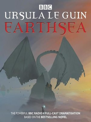 cover image of Earthsea