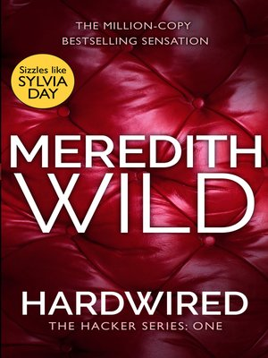 cover image of Hardwired